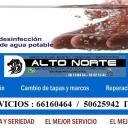 ALTONORTE Servicios Integrales's Fotos